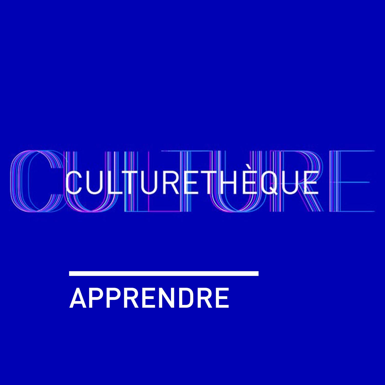 logo culturetheque