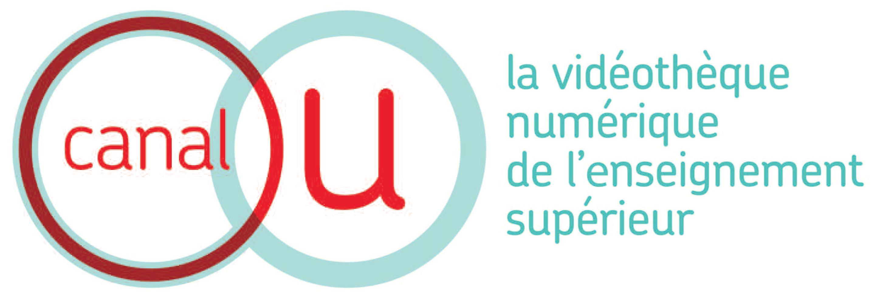 Canal-U logo
