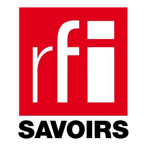 Logo RFI Savoirs